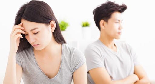 luật ly hôn và gia đình