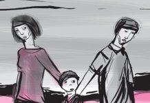 Ai có quyền nuôi con khi không có đăng ký kết hôn?