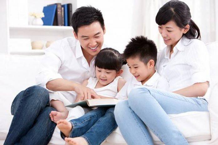 Thay đổi quê quán trong giấy khai sinh cho con