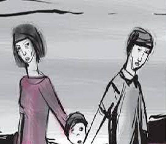 Quy định của pháp luật về ly thân và thủ tục ly hôn?