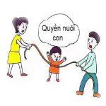 Thống nhất ly hôn nhưng vợ chồng đều muốn nuôi con?